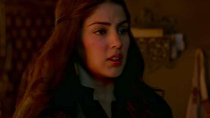 Producer Anand Pandit breaks silence on Rhea Chakraborty after unveiling 'Chehre' trailer