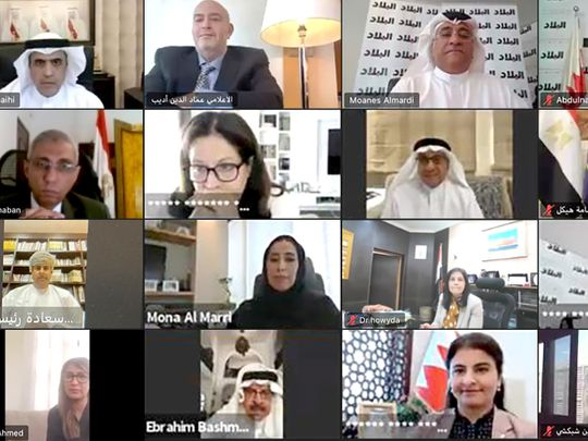 UAE's early recognition of need for digitisation helped fight COVID fallout, media forum told