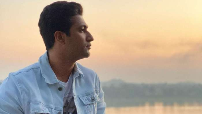 Vicky Kaushal on fame impacting his personal life
