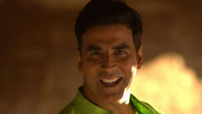 Akshay Kumar hospitalised just a day after testing COVID-19 positive