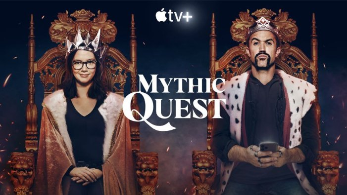 Apple TV+ unveils standalone 'Mythic Quest' episode