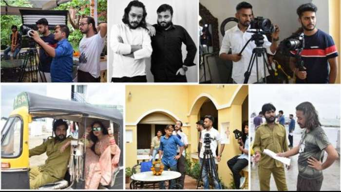 Chai Studios and Blackeye Entertainment is all set to grace the screens with 'Ladies First'