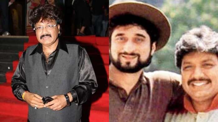 Composer Shravan of Nadeem-Shravan duo hospitalised after testing COVID-19 positive