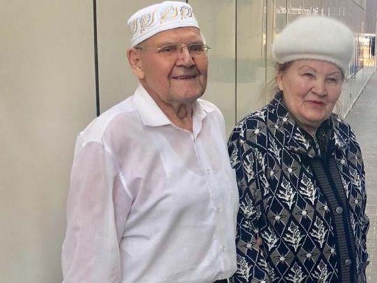 Elderly Russian tourist lost in Dubai, found in three hours