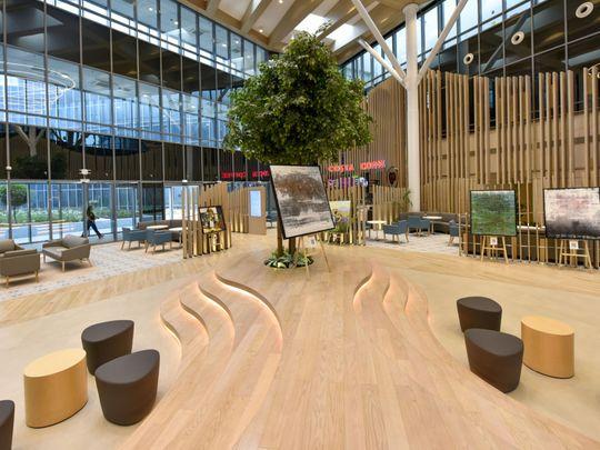 Fakeeh University Hospital, smart health-care facility, opens in Dubai