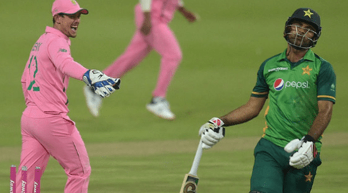 Fakhar Zaman run out: Waqar Younis points to De Kock's 'cheeky giggle', MCC weighs in