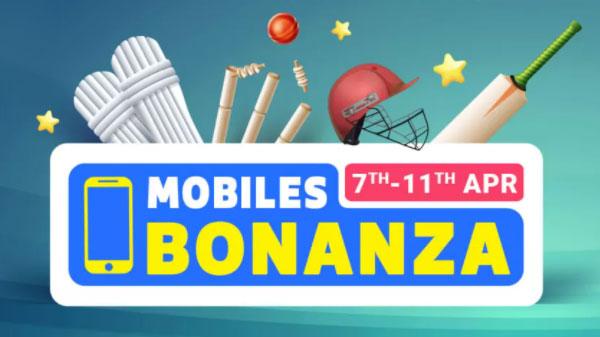 Flipkart Mobiles Bonanza Sale: Discount Offer On Apple iPhones