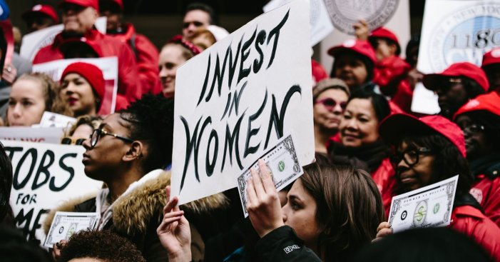 Gender Gap Will Take an Estimated 135 Years to Close: Report