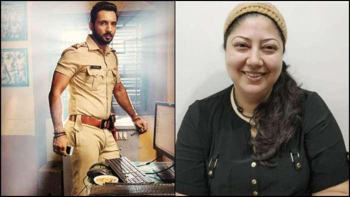 Punit Pathak on 'Love, Scandal and Doctors' showrunner
