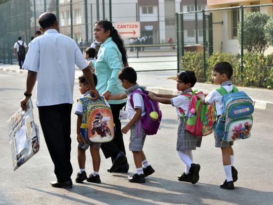 Registration for expat pupils in Abu Dhabi government schools open till April 15