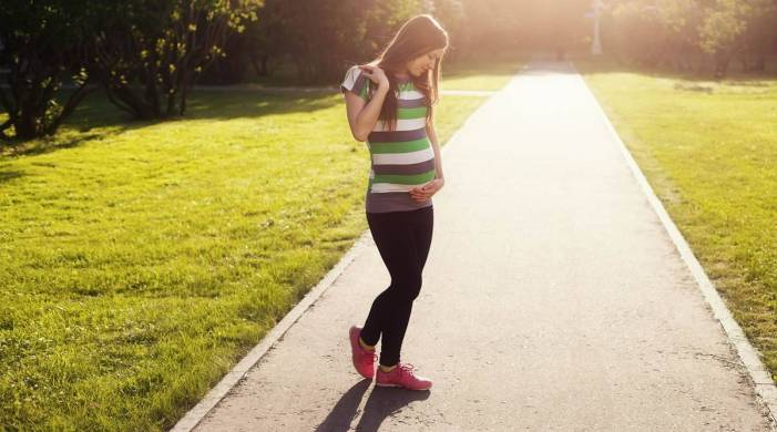 Summer pregnancy: Simple tips to stay cool and comfortable