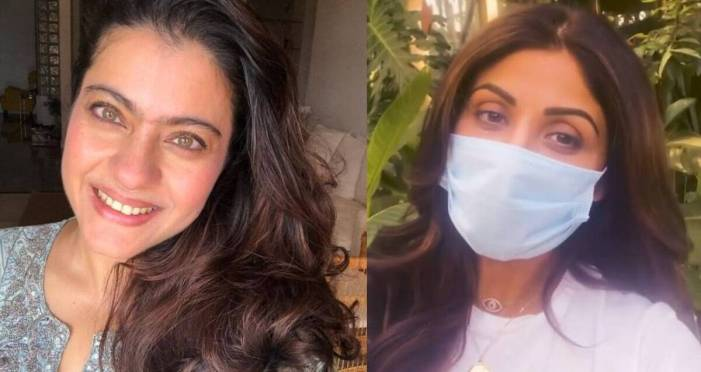 World Health Day 2021: Kajol to Shilpa Shetty, celebs urge people to stay safe and fit