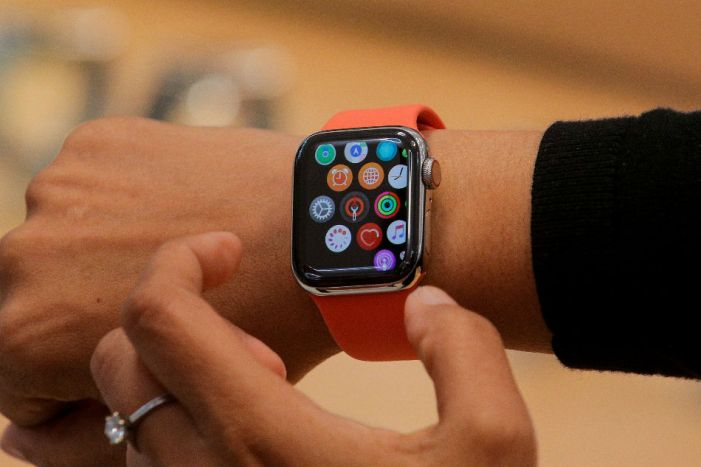 Apple Watch to monitor blood pressure, blood sugar and alcohol levels in future, supplier reveals