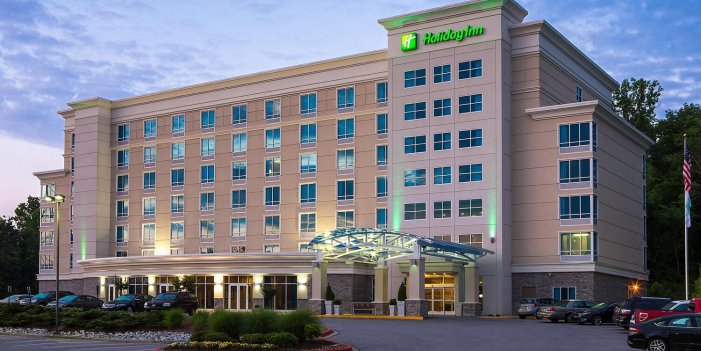 Chattanooga, Tennessee hotel near Lovell Field Airport (CHA)! — tripRes