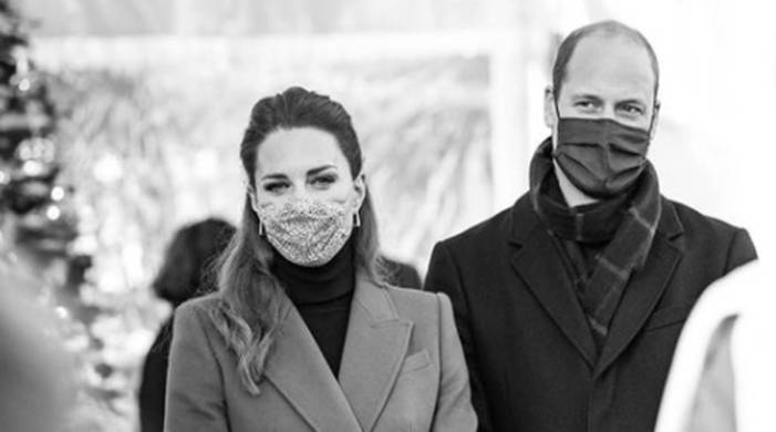 Prince William, Kate join social media boycott over online racism and abuse