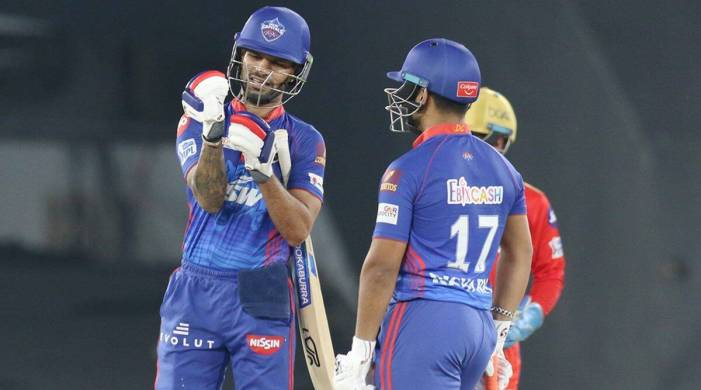 Shaw-Shikhar continue to sizzle as Capitals subdue Kings and move to top of the table