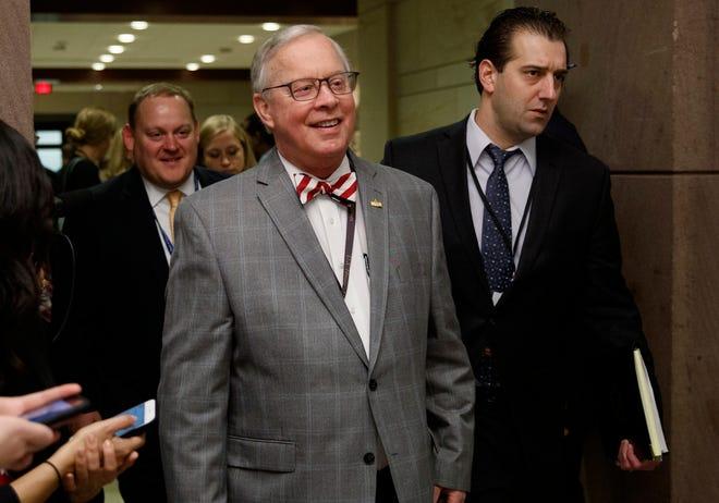 Susan Wright, congressman's widow, makes US House runoff in Texas