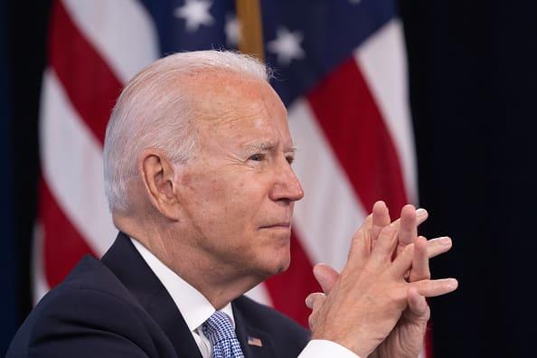 Biden sticks to Aug. 31 Afghanistan withdrawal deadline, despite pressure to extend