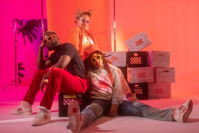 Billionaire Girls Club x COVL launch dreamy capsule collection – V Magazine