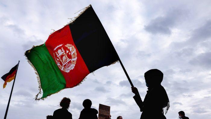 """Damn, What Do We Do Now?"": Afghan TV Chief Saad Mohseni Charts an Uncertain Path Forward"
