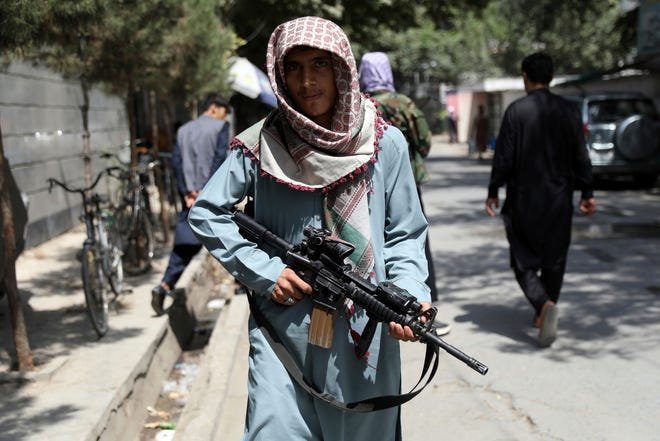 Latest from Afghanistan: 7 die at Kabul airport, US airlines activated to help evacuation