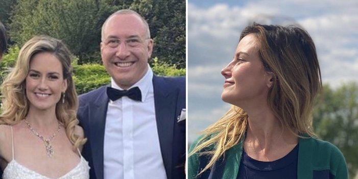 Los famosos que no fueron a la boda de Altair Jarabo