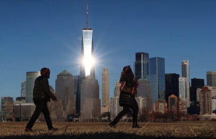 New York surpasses San Francisco as most expensive rental market