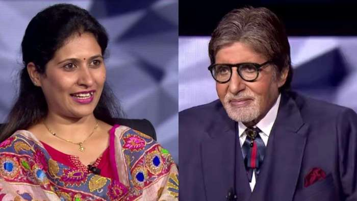 Second contestant Dr Neha Bathla takes home Rs 12.5 lakhs, says 'came to show for self respect', not money'