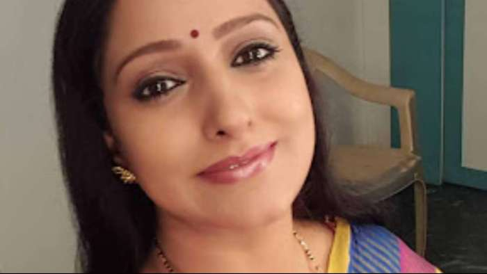 'Shrimaan Shrimati' actor Maleeka Ghai suffering from bell's palsy, says 'I went almost numb'