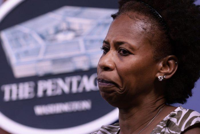 A 9/11 survivor on her harrowing escape from the Pentagon