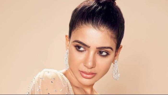 Amid separation rumours, Samantha Ruth Prabhu reacts to Naga Chaitanya's 'Love Story' trailer