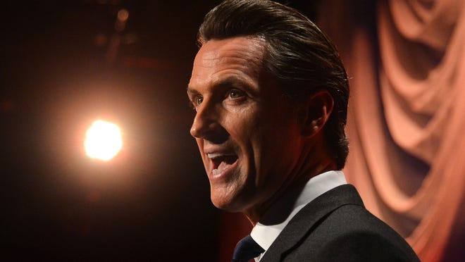 California's recall election of Gov. Gavin Newsom is Tuesday. Here's what's at stake.