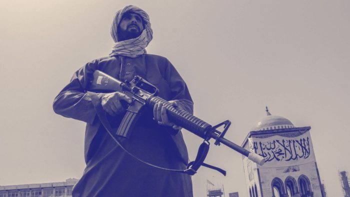 David Petraeus on American Mistakes in Afghanistan