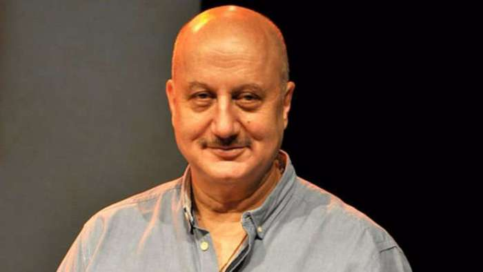 Disappointed Anupam Kher's tweet on not finding India's watch in Olympic collection goes VIRAL