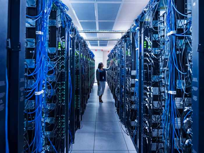 How to play the next big trend in ESG investing: green data centers