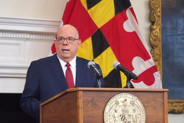 Maryland to start Apple's electronic credentials program