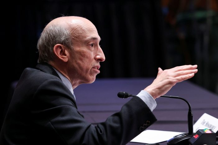 SEC whistleblower payouts top $1 billion, financial regulator says