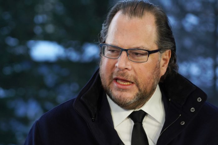 Salesforce offers to relocate employees after Texas abortion bill