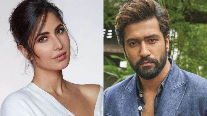 THIS is how Vicky Kaushal's family reacted to rumours of his engagement with Katrina Kaif