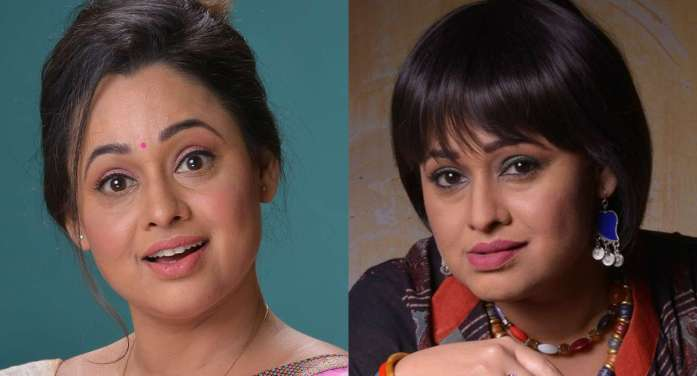 'Taarak Mehta Ka Ooltah Chashmah' actor Sonalika Joshi aka Madhavi Bhide's badass pic with 'beedi' in hand goes VIRAL