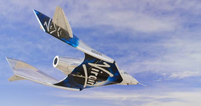 UBS cuts price target for Virgin Galactic after supplier issue causes delay of next planned flight