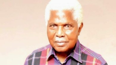 Photo of Alex Ekwueme dies in London hospital