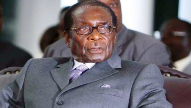 Photo of Breaking: #Mugabe agrees to step down