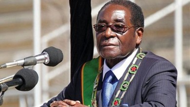 Photo of Mugabe fired as ruling party leader: ZANU-PF sources