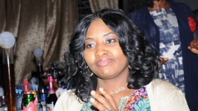 Photo of Picture Of Wife Of COZA Church Pastor Accused Of Sexual Relationship With Members