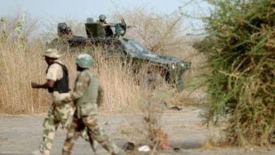 Photo of BREAKING: Three Nigerian soldiers killed in Boko Haram attack on military base