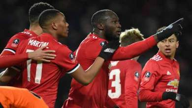 Photo of Watford beat Manchester United 2-0 in Premier League