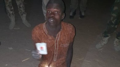 Photo of Army nabs wanted Boko Haram terrorist in Borno