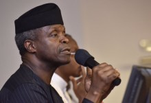 Photo of EFCC: Osinbajo clears air on receiving N4billion from Magu