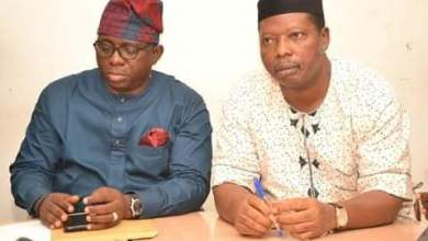 Photo of Breaking: Ogun Assembly Reverses Amosun's Eleventh Hour Shenanigans